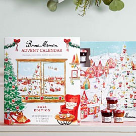 The New 2021 Limited Edition Advent Calendar
