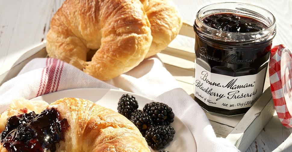 What is a French breakfast?