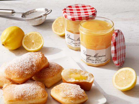 What to do with Lemon Curd?- Bonne Maman